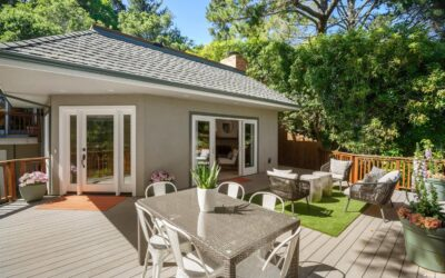 115 Circle Ave, Mill Valley