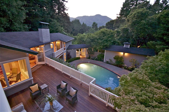 211 Helens Ln, Mill Valley