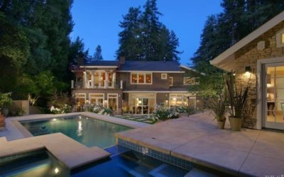 133 Laurel Grove Ave, Kentfield