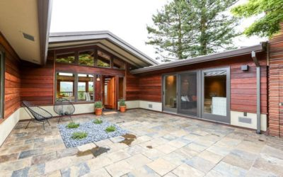 921 Valley View Ln, Mill Valley