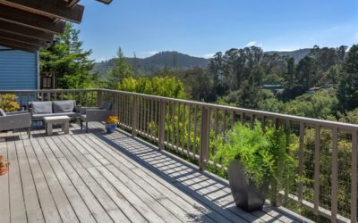 1093 W California Ave, Mill Valley