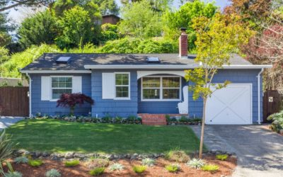 146 Belvedere Dr, Mill Valley