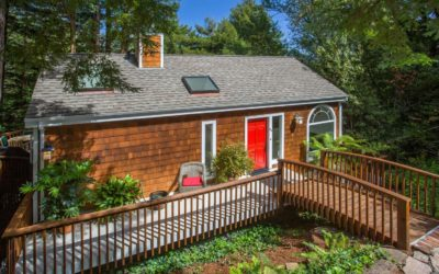 84 Cypress Ave, Mill Valley