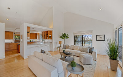 985 West California Ave, Mill Valley