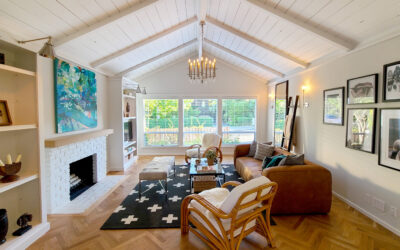 255 Sycamore Ave, Mill Valley